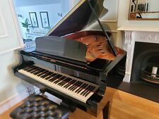 More details for yamaha concert grand piano s6 exceptional condition