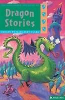 (Good)-The Kingfisher Treasury of Dragon Stories (Kingfisher Treasury of Stories