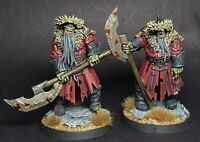 2 Expertly Painted Kosargi Nightguard Warhammer Quest: Cursed City Age of Sigmar