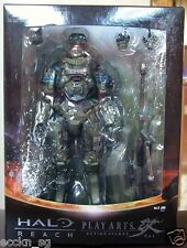 Play Arts Kai Halo Reach Noble Team - Jun (Spartan-266)