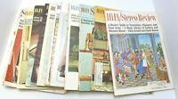 1968 HiFi/Stereo Review Full Year set VSM#3
