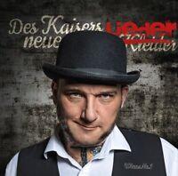 WIEN'S NO.1 - DES KAISERS NEUE LIEDER   CD NEU