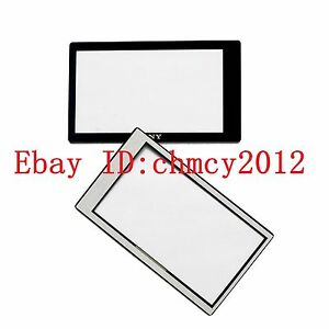 Window Display (Acrylic) Outer Glass For Sony ILCE-6000 A6000 Repair Part