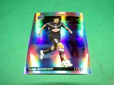 N°31 YOANN GOURCUFF GIRONDINS BORDEAUX PANINI FOOT 2009 FOOTBALL 2008-2009