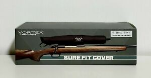 VORTEX Óptics Sure Fit Riflescope Cover Large   New/Other