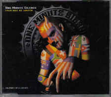 One Minute Silence-Fish Out Of Water cd maxi single