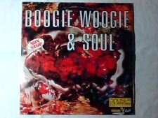JEAN - CLAUDE PELLETIER Boogie woogie & soul 2lp ITALY RARISSIMO LIBRARY BEATLES