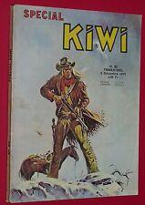 SPECIAL KIWI N°65 1975 LUG PETIT RANGER / GRAND PRIX