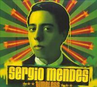 SERGIO MENDES - TIMELESS [DIGIPAK] NEW CD