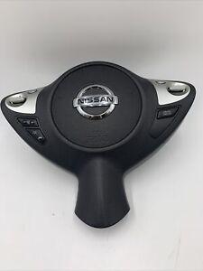 2011-2017 Nissan Juke Driver Left Steering Air Wheel  Bag  OEM SL SV S