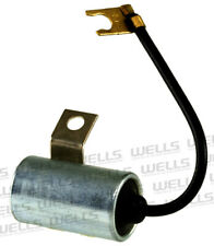 Ignition Breaker Points and Condenser Kit WVE BY NTK 8T1011