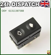 NEW Window Lifter Switch For BMW E36 318 325 328 M3 61311387388