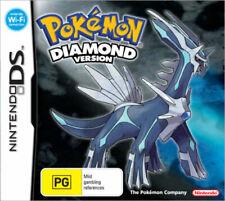 Pokemon Diamond DS Games for DS DSi DSiXL LL 3DS
