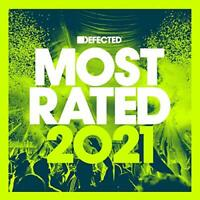DEFECTED PRESENTS MOST RATED 2021 [CD]