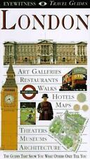 London (EYEWITNESS TRAVEL GUIDE), Scott, Mary, Leapman, Michael, Very Good Books