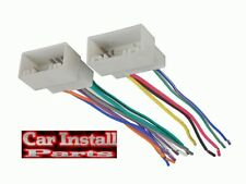 Aftermarket Radio WIRE HARNESS INSTALL STEREO PLUG Wiring for KIA 2011-2012