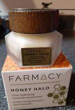 Farmacy/ Honey Halo Ultra Hydrating Ceramide Moisturizer 1.7oz Authentic/Nib