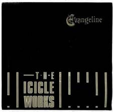 "The Icicle Works - Evangeline - 7"" Record Single"