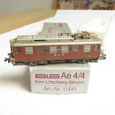 Hobbytrain N 11441 Elektrolok Reihe Ae 4/4 der BLS Epoche 3/6 Rarität, limitiert