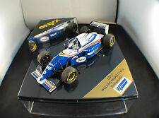Onyx 5017 Williams Renault F1 FW16 Damon Hill 1/24 neuf en boite MIB
