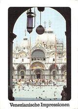 BT13138 venezianische impressionen  venezia postcard        Italy