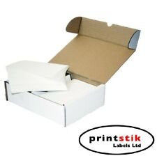 More details for 1000 multi-use franking labels doubles - neopost quadient pitney bowes fp frama