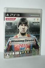 WINNING ELEVEN 2013 GIOCO USATO OTTIMO SONY PS3 EDIZIONE GIAPPONESE VBC 55254