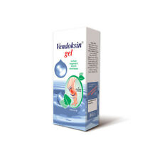VENDOKSIN GEL 100ml NATURAL REMEDY FOR VARICOSE VEINS, PAINFUL AND SWOLLEN LEGS