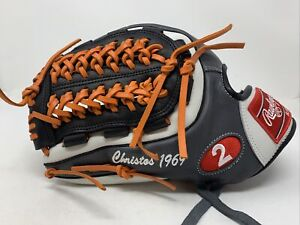 "Rawlings Gamer XLE 12"" Baseball Glove - LHT - G316"