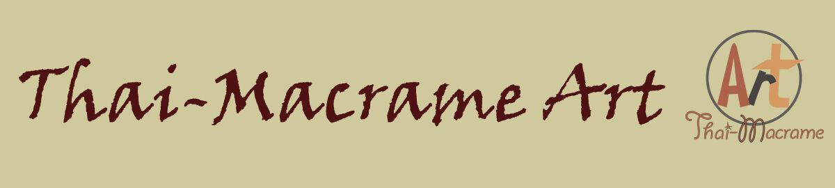 Thai-MacrameArt