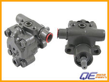 Power Steering Pump Maval Reman For Subaru DL GL-10 Loyale RX Standard