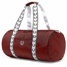 Fred Perry Polyester Medium Bags for Men