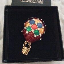 Joan Rivers Ballon Pin