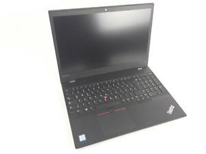 Lenovo THINKPAD T570 15,6 '' FHD i5-7300U 2,60GHz 8GB RAM 256GB SSD 2.Wahl