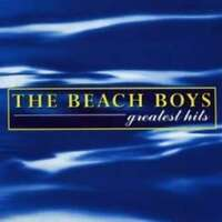 Greatest Hits - Beach Boys The CD Sealed ! New !