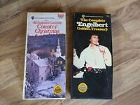 Lot Of 2 Sets 8-Track Tapes of The Golden Treasury Collection