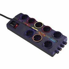 Monster HQ Power-Center AV800 Steckerleiste Steckdosenleiste Mehrfachstecker
