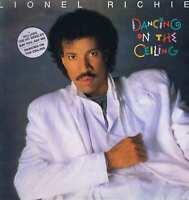 Lionel Richie - Dancing On The Ceiling - ZL72412 - LP Vinyl Record