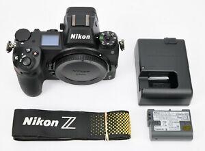 Nikon Z6 24.5MP Mirrorless Digital Camera (Body Only)