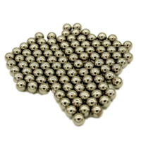 8MM CATAPULT / SLINGSHOT AMMO STEEL BALL BEARINGS PACK X 300 FAST POST