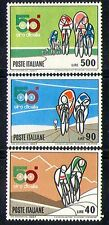 Italy 1967 Tour of Italy/Sports/Cycling/Bikes/Racing/Bicycles 3v set (n29008)