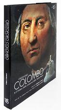 Cristoforo Colombo e il mistero della campana della Santa Maria - Rilegato