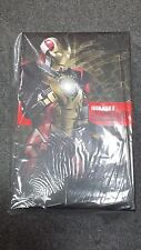 Hot Toys MMS 212 Iron Man 3 Mark XVII 17 Heartbreaker 12 inch Action Figure NEW