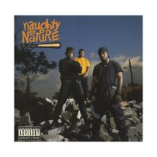 Naughty By Nature - Naughty By Nature [CD] (02083142992)