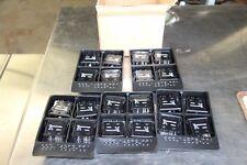 Carling Sealed Rocker Switch L24d1gnh1 20a 12v New Box Of 20 Freightliner
