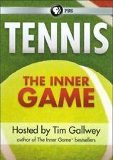 Tennis: The Inner Game [New DVD]