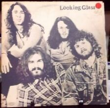 LOOKING GLASS Album Release 1972 Vinyl/Record  Collection US pressed