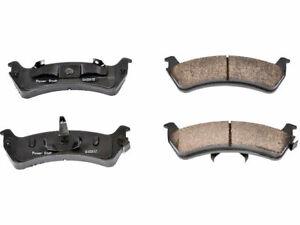 Rear Brake Pad Set 8HZN96 for Mercury Mountaineer 1997 1998 1999 2000 2001