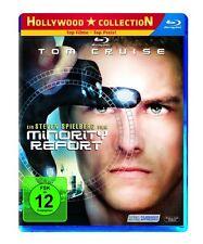Blu-ray * Minority Report * NEU OVP * Tom Cruise