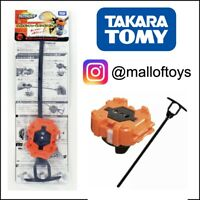 Takara Tomy Beyblade Blade Burst Booster B-45 Accessory Light Launcher w/ Winder